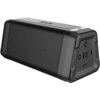 iLuv Aud Mini Plus Water-Resistant Portable Bluetooth Speaker