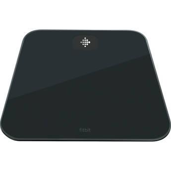 Fitbit Aria Air Wi-Fi Smart Scale (Black)