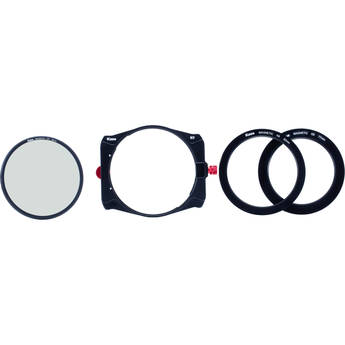 Kase Wolverine 67mm to 82mm Magnetic Step Up Filter Ring Adapter 67 82