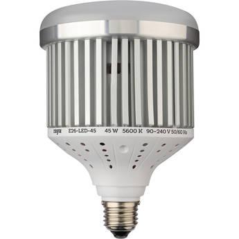 Raya LED Light Bulb (45W)