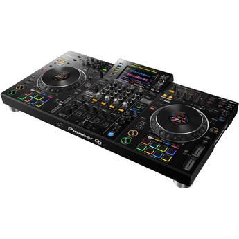 Pioneer DJ XDJ-XZ Professional 4-Channel All-In-One DJ System (Black)