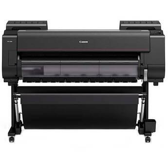 Canon imagePROGRAF Pro-4100 Printer