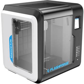 FlashForge Adventurer 3 Lite 3D Printer