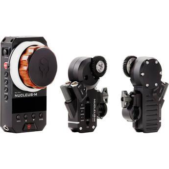 Tilta Nucleus-M Wireless Lens Control System Partial Kit IV