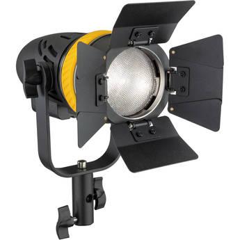 Genaray Torpedo LED Bi-Color Focusing Flood Light