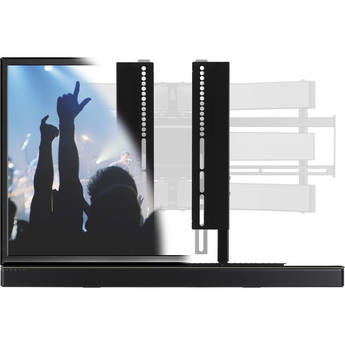 SoundXtra TV Mount Attachment for Bose Soundtouch 300, Soundbar 500 and 700
