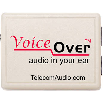 Telecom Audio Voice Over Headset Injector for Playing Music over Phone Calls