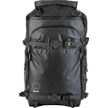 Shimoda Designs Action X30 Backpack Starter Kit with Medium Mirrorless Core Unit Version 2 (Black)