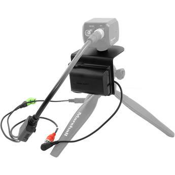 Marshall Electronics Camera Power Kit for 7-12V POV Cameras