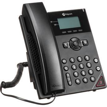 Polycom VVX 150 2-Line Business IP Desk Phone
