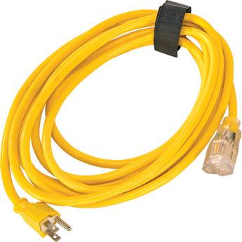 Pelican 9606 110V NEMA Light Cable for 9600 Modular Lighting System (14')