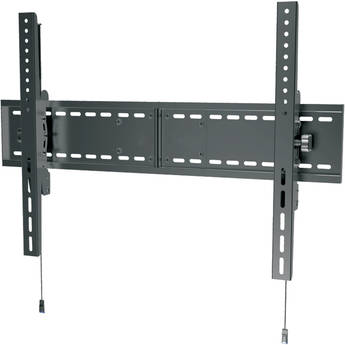 "Lite the Nite Technologies Tilting Wall Mount with Post Installation Leveling for 65"" 75"" & 86"" LiteTouch Units"