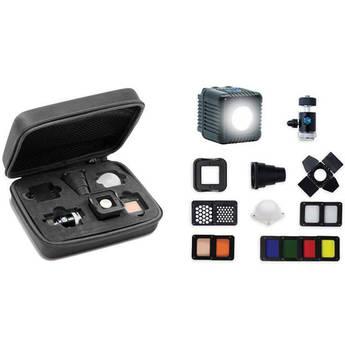 Lume Cube 2.0 Portable Lighting Kit PLUS