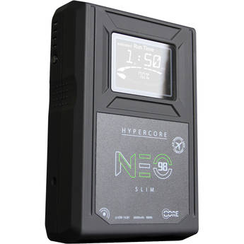 Core SWX Hypercore NEO Slim 98Wh Lithium-Ion Battery (V-Mount)