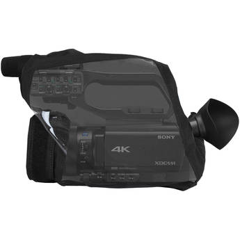 PortaBrace Rain Slick Camera Cover for Sony PXW-Z90V Camcorder