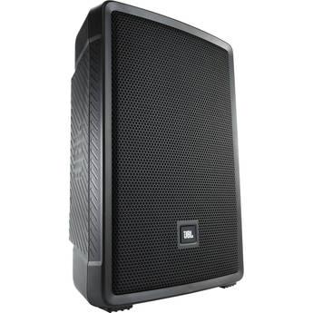 "JBL IRX112BT Compact Powered 12"" Portable Speaker with Bluetooth"