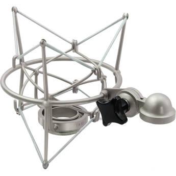 Microtech Gefell EA 92 Elastic Suspension Shockmount (Satin Nickel)