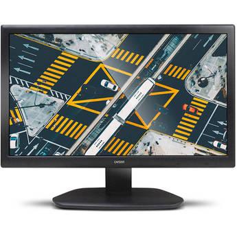 "GVision USA 20"" C-Series Full HD LED-Backlit Surveillance Monitor"
