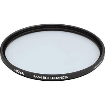 Hoya 82mm Starscape RA54 Red Enhancer, Color Intensifier Filter