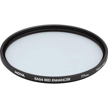 Hoya 77mm Starscape RA54 Red Enhancer, Color Intensifier Filter