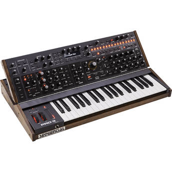 Sequential PRO 3 SE Multi-Filter Mono/3-Voice Paraphonic Synthesizer (Special Edition)
