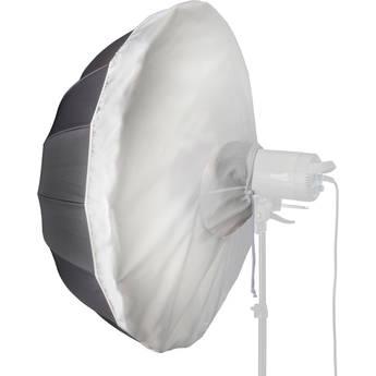 """Angler X-Large Umbrella Diffuser Cover (White, 49-53"""")"""