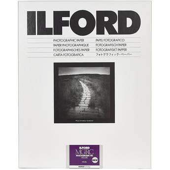 "Ilford MULTIGRADE RC Deluxe Paper (Pearl, 16 x 20"", 50 Sheets)"
