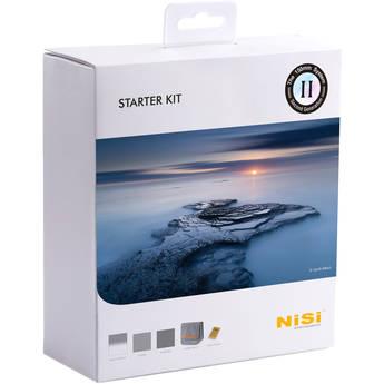 NiSi 150mm System Starter Kit Second Generation II