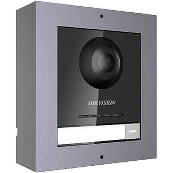 Hikvision DS-KD8003-IME1 Video Intercom Module Door Station with Surface Mount