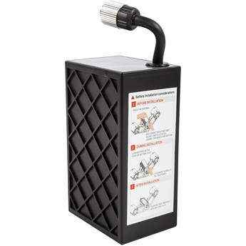 YAMAHA SEASCOOTERS Battery for Seawing I Seascooter