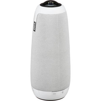 Owl Labs Meeting OWL Pro 360 Degree 1080p Smart Video Conference Camera (White)