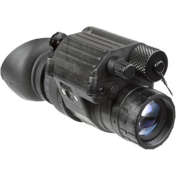 AGM PVS-14 3AW3 Auto-Gated Night Vision Monocular (Gen 3+ White Phosphor)