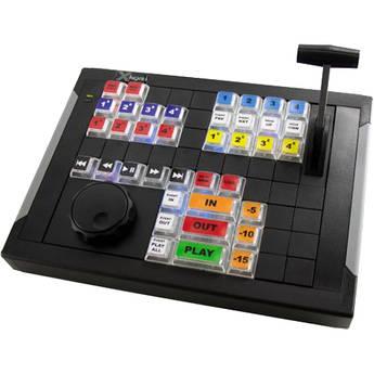 X-keys XKE-64 Replay Controller