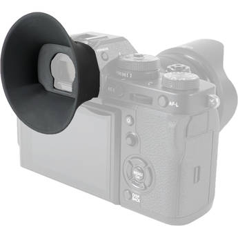 Guerrilla GC-109 G-Cup Eyecup for FUJIFILM X-T & X-H Series Cameras