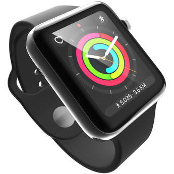 Catalyst Screen Protector for 44mm Apple Watch (2-Pack)