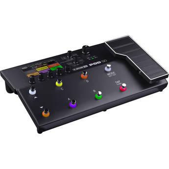 Line 6 POD GO Guitar Multi-Effects Processor