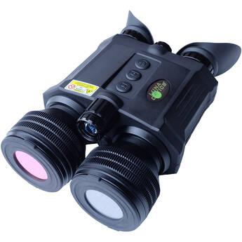 Luna Optics LN-G3-B50 6-36x50 Gen 3 Digital Day / Night Vision Binocular