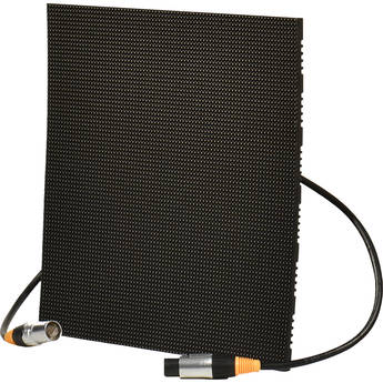 "BeTerrific Tech P3.8 Agility Quadracep Flexible LED Panel (12 x 12"")"