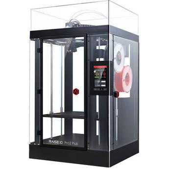 Raise 3D Pro2 Plus Large Format 3D Printer