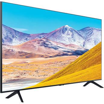 "Samsung TU8000 55"" Class HDR 4K UHD Smart LED TV"