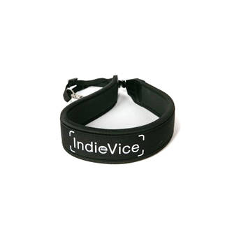 IndieVice Neoprene Camera Strap for IndieVice Pro