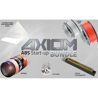 AIRWOLF ABS AXIOM20/EVO Start-Up Bundle