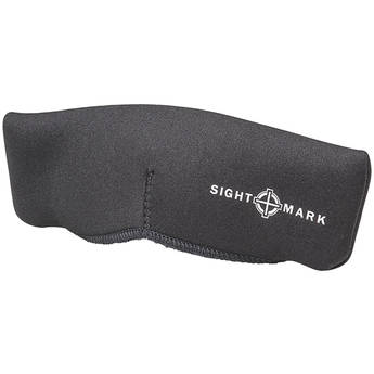 Sightmark Neoprene Riflescope Cover (Small)