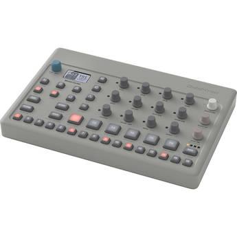 Elektron Model:Cycles Six-Track FM Based Groovebox