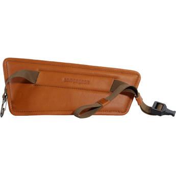 compagnon 'the waistbelt 2.0' hip belt (Light Brown)