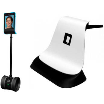 Double Robotics Double 3 Telepresence Robot with Charging Dock Kit