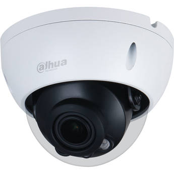 Dahua Technology Lite Series N53AM5Z 5MP Outdoor Network Dome Camera with Night Vision & 2.7-13.5mm Lens