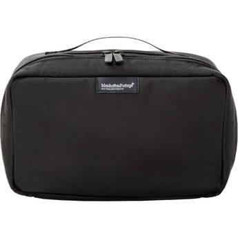 Manhattan Portage Iso 5L Camera Bag (Black)