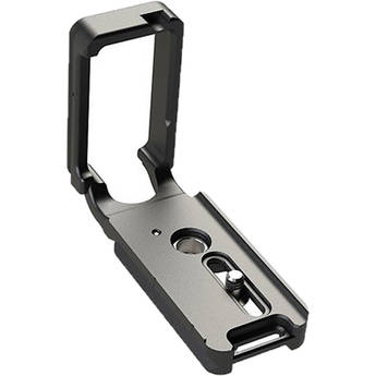 Kirk BL-A9 L-Bracket for Sony Alpha a9, a7 III, and a7R III