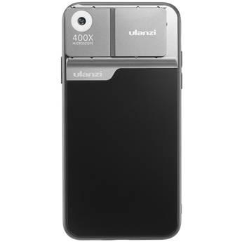 Ulanzi U-Lens Microscope & Case for iPhone 11 Pro